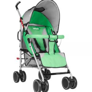 Conche Baston Verde marca Infanti - chingolito arequipa