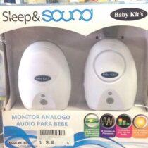 monitor baby kits