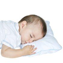 almohada antialergenica