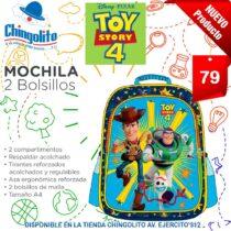 MOCHILA-2-BOLSILLOS-TOY-STORY-4-CHINGOLITO